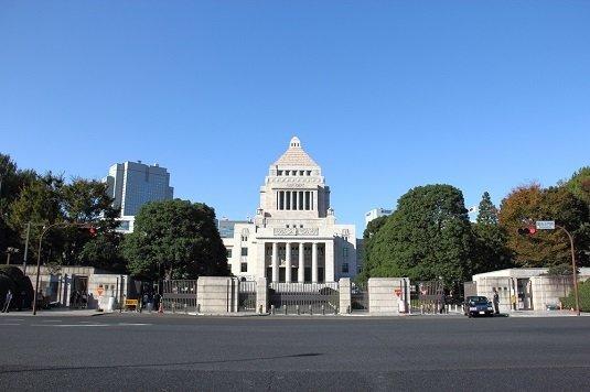 20180920_国会議事堂