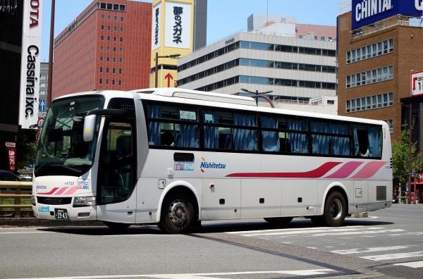 福岡200か3943 4720