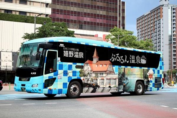 長崎200か・764