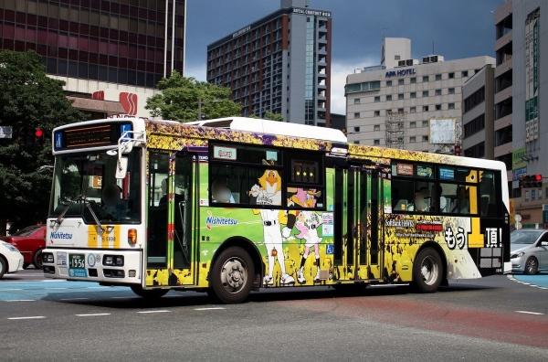 福岡200か1956 5998