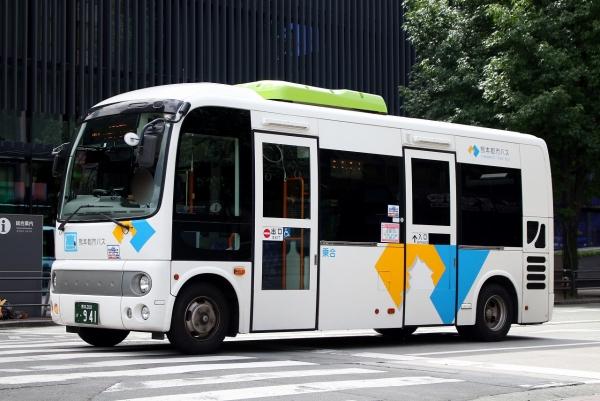 熊本200か・941