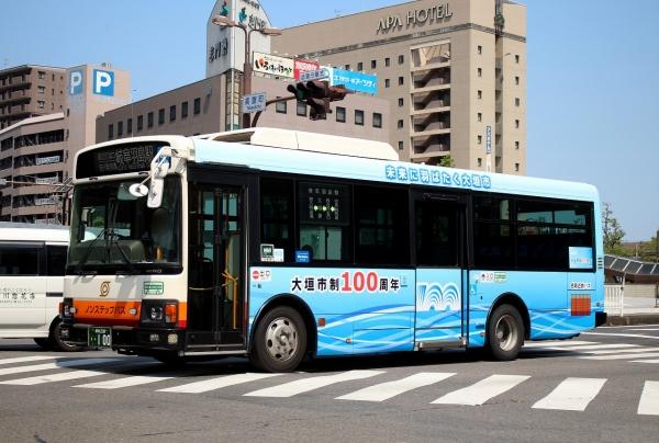 岐阜230う・100