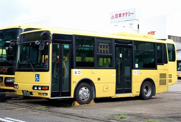 岐阜200か1537
