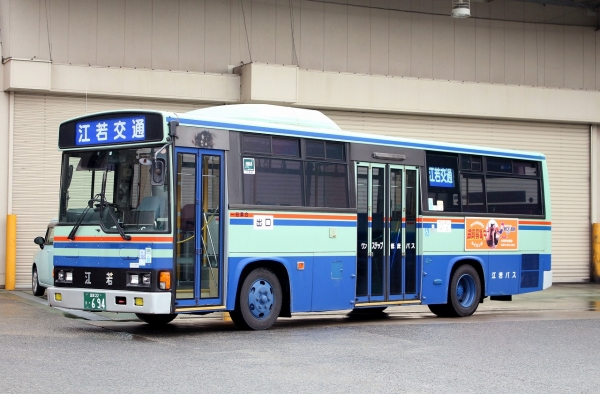 滋賀22き・694