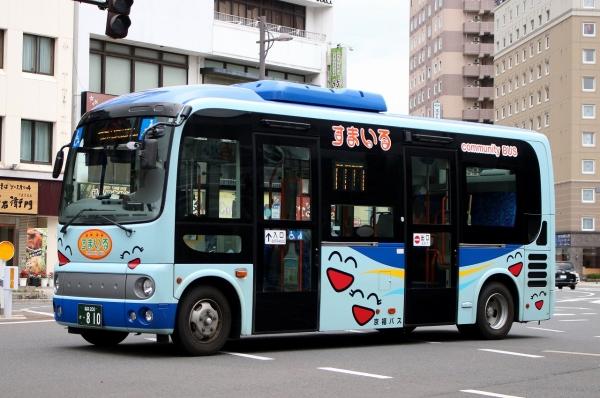 福井200か・810