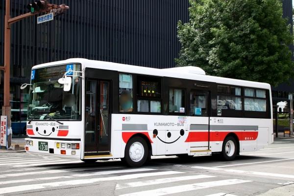 熊本200か1330