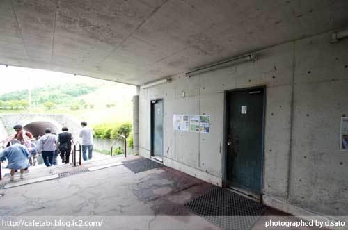 長野県 茅野市 北山 車山高原 展望リフト ビーナスライン トイレ 12