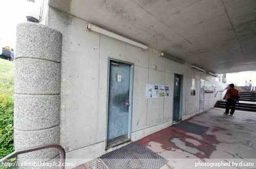 長野県 茅野市 北山 車山高原 展望リフト ビーナスライン トイレ 13
