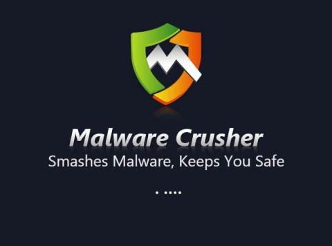 Malware Crusher