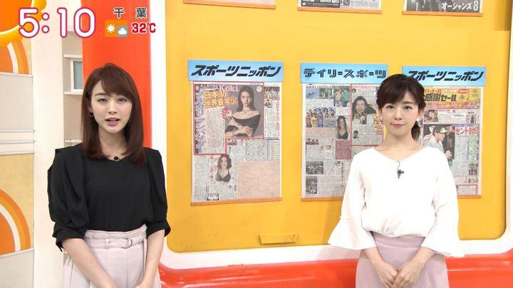 2018年08月10日新井恵理那の画像02枚目