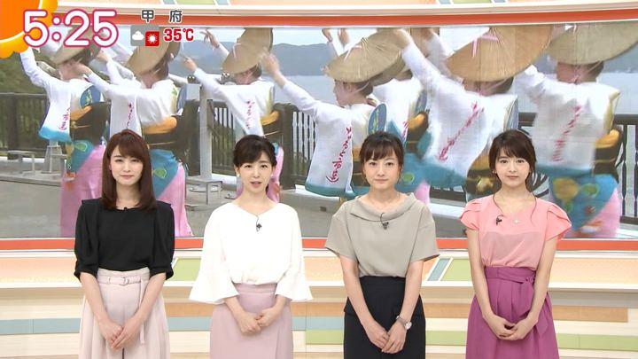 2018年08月10日新井恵理那の画像19枚目