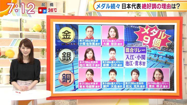 2018年08月10日新井恵理那の画像35枚目
