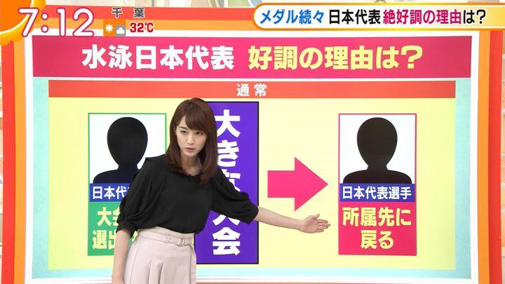 2018年08月10日新井恵理那の画像37枚目