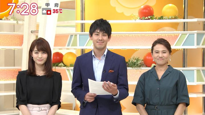 2018年08月10日新井恵理那の画像38枚目