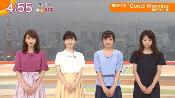 2018年08月13日新井恵理那の画像01枚目