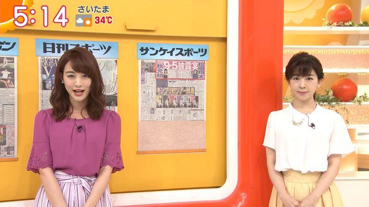 2018年08月13日新井恵理那の画像03枚目