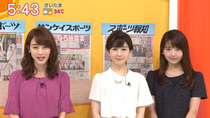 2018年08月13日新井恵理那の画像06枚目