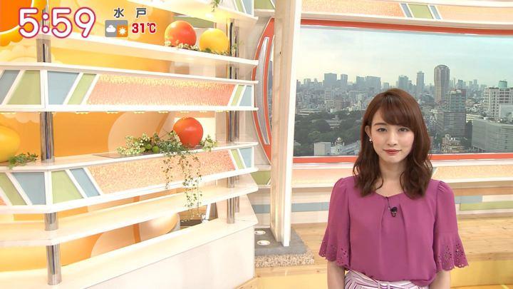 2018年08月13日新井恵理那の画像10枚目