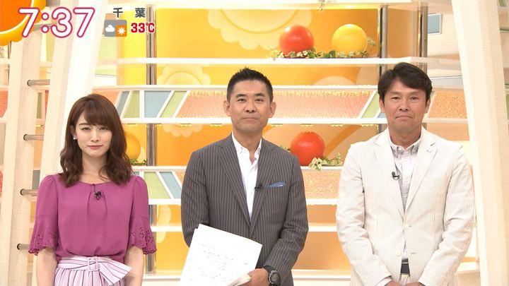 2018年08月13日新井恵理那の画像27枚目