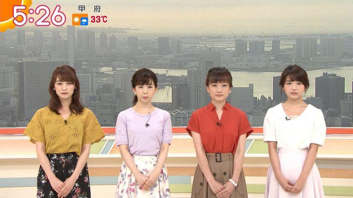 2018年08月14日新井恵理那の画像15枚目