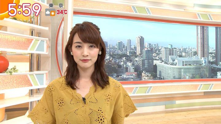2018年08月14日新井恵理那の画像18枚目