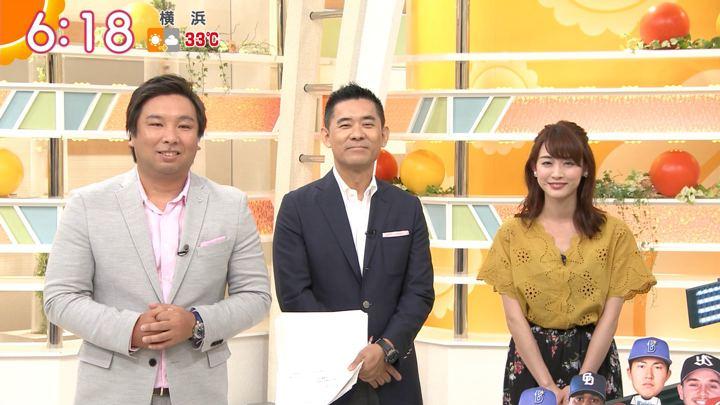 2018年08月14日新井恵理那の画像22枚目