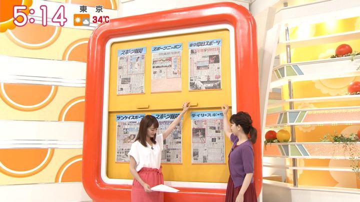 2018年08月15日新井恵理那の画像04枚目