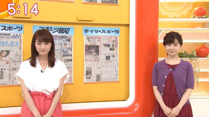 2018年08月15日新井恵理那の画像05枚目