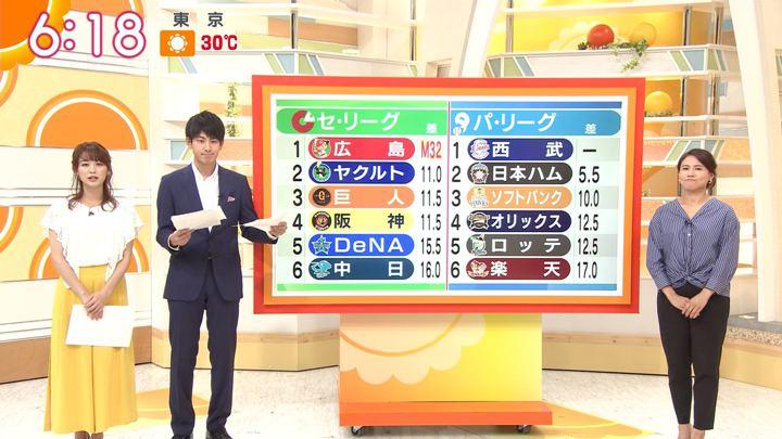 2018年08月17日新井恵理那の画像22枚目