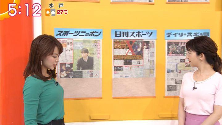 2018年08月20日新井恵理那の画像04枚目