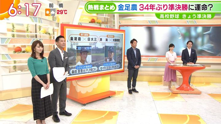 2018年08月20日新井恵理那の画像21枚目