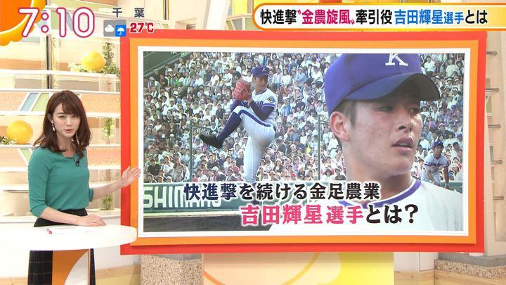 2018年08月20日新井恵理那の画像29枚目