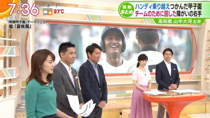 2018年08月20日新井恵理那の画像31枚目