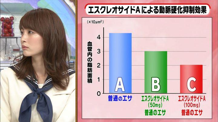 2018年08月21日新井恵理那の画像45枚目