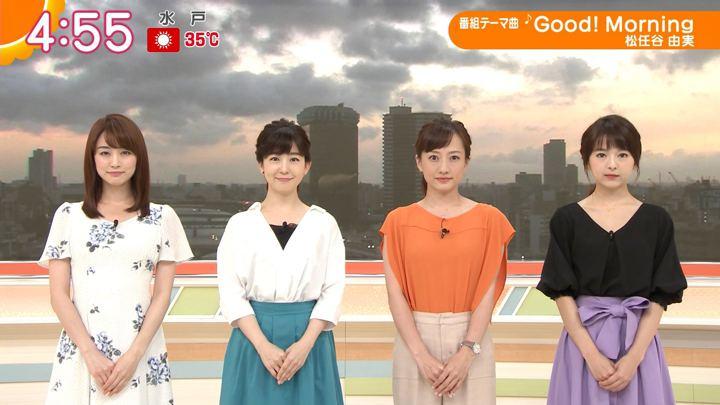 2018年08月22日新井恵理那の画像01枚目