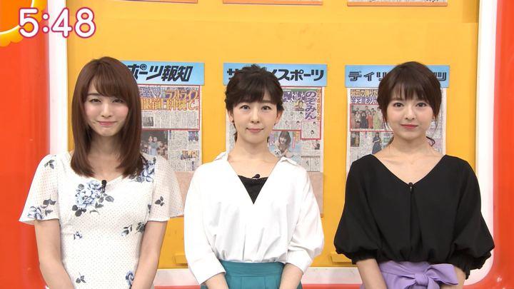 2018年08月22日新井恵理那の画像08枚目