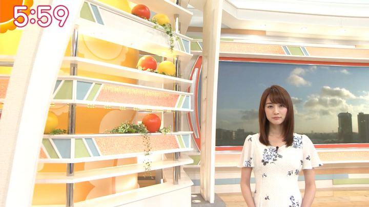 2018年08月22日新井恵理那の画像09枚目