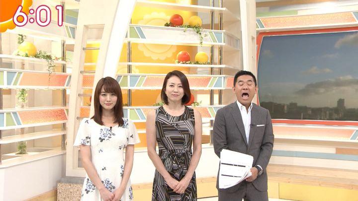 2018年08月22日新井恵理那の画像12枚目