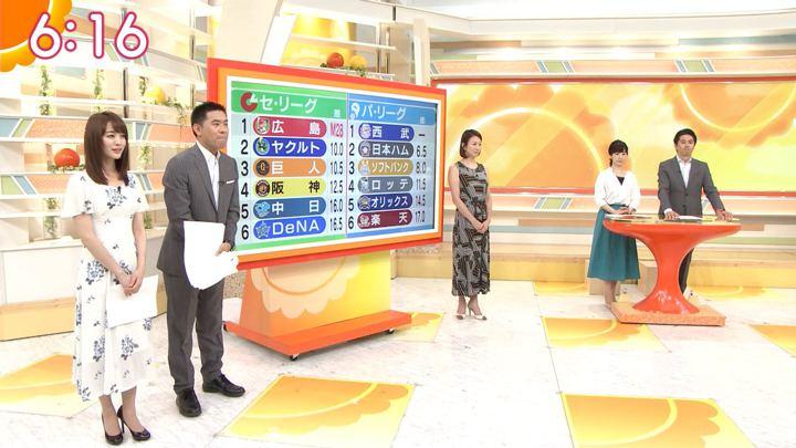 2018年08月22日新井恵理那の画像21枚目