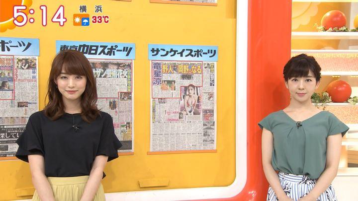 2018年08月23日新井恵理那の画像04枚目