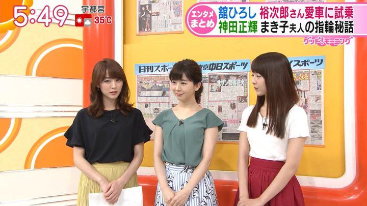 2018年08月23日新井恵理那の画像09枚目