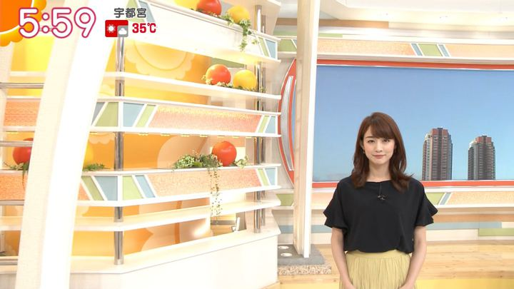 2018年08月23日新井恵理那の画像14枚目