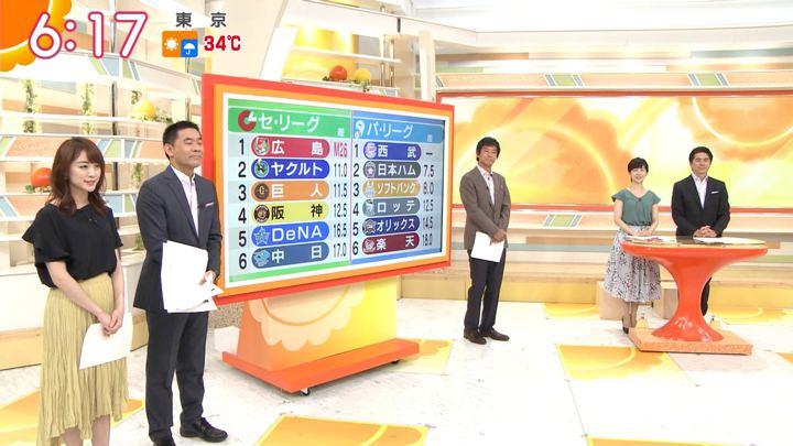 2018年08月23日新井恵理那の画像23枚目