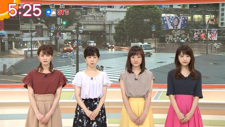 2018年08月24日新井恵理那の画像06枚目