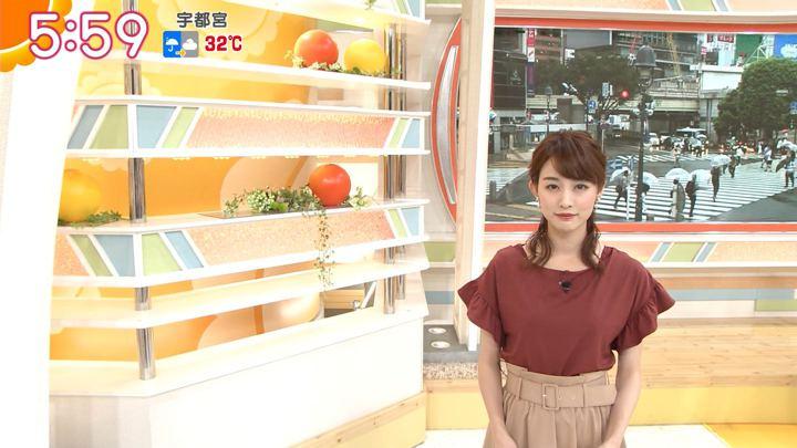 2018年08月24日新井恵理那の画像11枚目