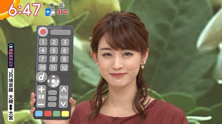 2018年08月24日新井恵理那の画像21枚目