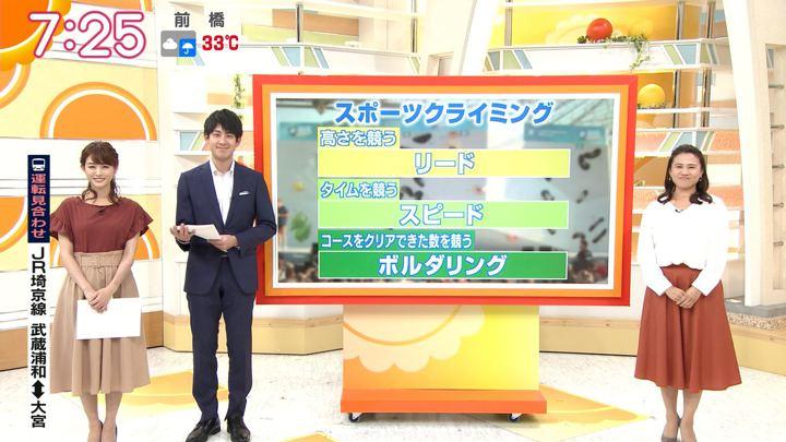 2018年08月24日新井恵理那の画像23枚目