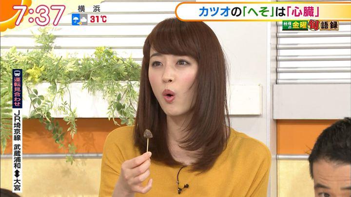 2018年08月24日新井恵理那の画像27枚目