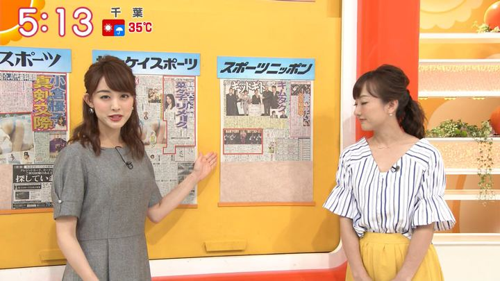 2018年08月27日新井恵理那の画像05枚目