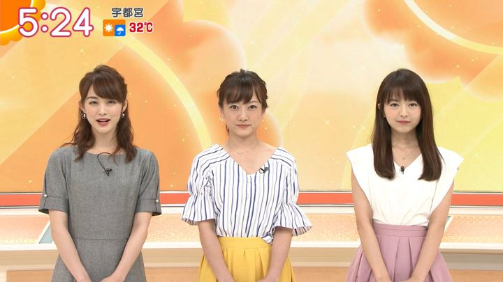 2018年08月27日新井恵理那の画像07枚目